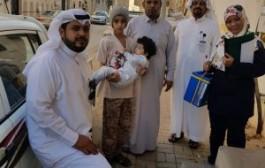 صحة نجران تطلق المرحلة الثانية من حملة التطعيم ضد شلل الأطفال