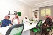 وزير العمل والتنمية الاجتماعية يُطلق المرحلة الثانية من برنامج