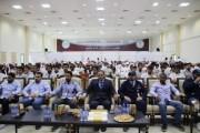 كلية التقنية بنجران تنفذ برنامج تهيئة المتدربين المستجدين