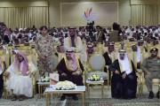 سمو أمير نجران يرعى انطلاق مهرجان شرورة الشتوي ويدشن ويؤسس لمشاريع تنموية في المحافظة