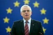 مسؤول السياسة الخارجية بالاتحاد الأوروبي يحذر من خطة ترامب للسلام بالشرق الأوسط