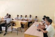 الكلية التقنية بنجران تطلق مبادرة سجل المهارات الشخصية