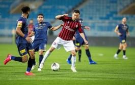 النصر يكسب الرائد برباعية في دوري كأس الأمير محمد بن سلمان للمحترفين