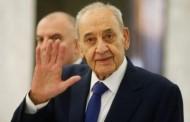بري يهدد بتعليق تمثيله في حكومة لبنان بسبب موقفها من المغتربين