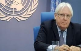 مبعوث الأمم المتحدة لليمن يتوقع اتفاق الأطراف المتحاربة على هدنة قريبا