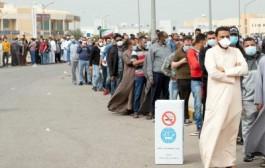 الكويت تفرض حظرا شاملا للتجول وتأمل عودة الحياة تدريجيا بعده