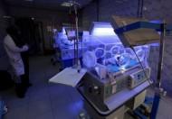 لأول مرة في مصر.. ولادة طفل يمتلك عضوين ذكريين (صورة)
