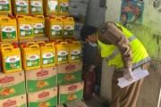 مدني نجران .. يواصل جولاته التفتيشية  على المراكز والمجمعات التجارية