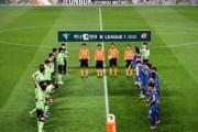 كرة القدم تعود إلى كوريا الجنوبية بمدرجات فارغة واهتمام غير مسبوق