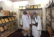 مدير سياحة نجران يتفقد المتاحف والمعالم الأثرية بالمحافظات الشمالية