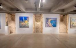 في مصر.. ملجأ متهالك من الحرب العالمية الثانية يتحول إلى مساحة حاضنة للفن