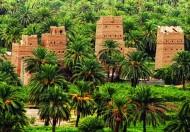 اهم الاماكن السياحية في نجران