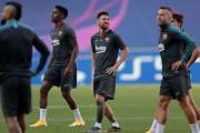 برشلونة يعرض جميع لاعبيه للبيع باستثناء أربعة
