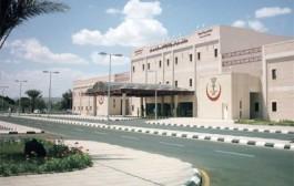 قيصرية ناجحة لمصابة بكورونا بمستشفى ولادة نجران