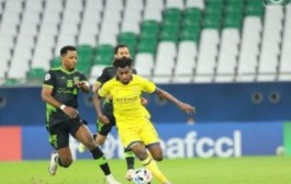 النصر يكسب التعاون ويتأهل للدور ربع النهائي في دوري أبطال آسيا