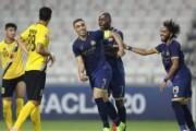 دوري أبطال آسيا: النصر ينفرد بصدارة المجموعة الرابعة بعد فوزه على سباهان الإيراني