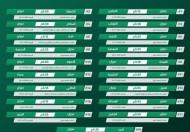 بالطموح والإصرار والتحدي .... نجران الجديد يستضيف غداً الجبلين ضمن الجولة الأولى من دوري الامير محمد بن سلمان للاولى