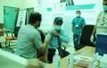 كلية التقنية بنجران تنظم حملة تطعيم ضد الإنفلونزا الموسمية