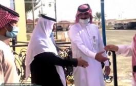 امين نجران يتفقد المشروعات والخدمات البلدية في محافظة ثار