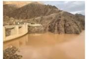 لتصريف 12 مليون م3 : فتح بوابات سد وادي نجران