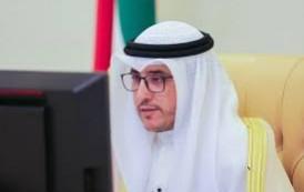 وزير الخارجية الكويتي: التوصل لاتفاق على فتح الأجواء والحدود البرية والبحرية بين المملكة وقطر