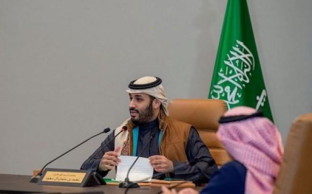 برئاسة سمو ولي العهد .. صندوق الاستثمارات العامة يقر الاستراتيجية للصندوق لخمسة أعوام قادمة