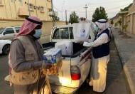 توزيع 670 منتجا على مستفيدي خيرية نجران