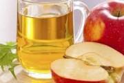 خل التفاح أحد المنتجات الصحية الطبيعية الأكثر شعبية ويزعم أنه يمكن أن يفعل أي شيء تقريباً.. ولكن ما فوائده الحقيقية بحسب العلم؟