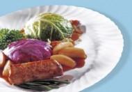 مواد غذائية مفيدة لصحة الأمعاء