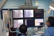 نجاح إجراء عمليتي قسطرة بإستخدام مضخة قلبية مؤقتة في مركز الأمير سلطان لأمراض وجراحة القلب بنجران