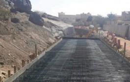 أمانة نجران تُنجز أعمال 33% من مشروع درء أخطار السيول بشعب فريخ
