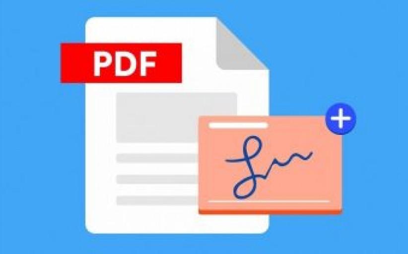 تعرف على كيفية إنشاء توقيع رقمي لمستندات في نظام التشغيل ويندوز 10 بسهولة
