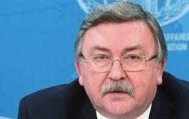 روسيا: إيران تذهب إلى بعيد للغاية بتخصيبها اليورانيوم بنسبة 60%