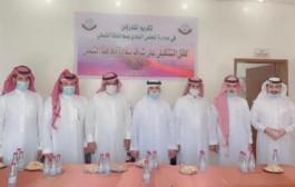 بلدي الشملي يعلن أسماء الفائزين بمسابقة الفن التشكيلي