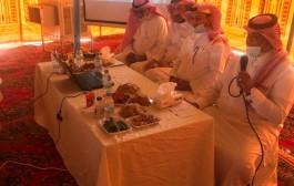 فرع وزارة البيئة والمياه والزراعة بمنطقة نجران يقيم ورشة عمل بعنوان