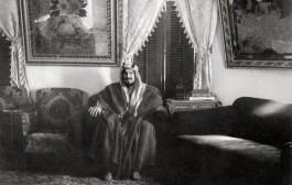 الملك عبدالعزيز ينتهج الشورى مبدأً أساسياً في إدارة شؤون البلاد