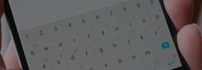 أفضل 5 لوحات مفاتيح مجانية لأجهزة أندرويد