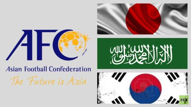 تاريخ أبطال آسيا لكرة القدم
