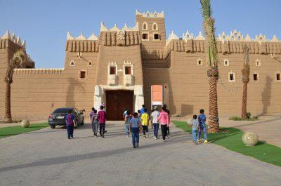 سياحة نجران تحدد أوقات الزيارة بموقع الأخدود وقصر الإمارة التاريخي خلال الإجازة المدرسية