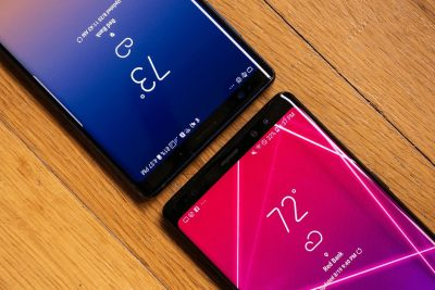 سامسونج تكشف عن جدولها الزمني لدفع تحديث Android Pie لهواتف Galaxy