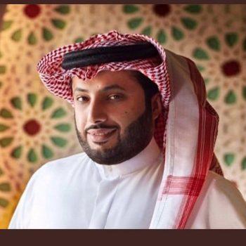 وداعية تركي آل الشيخ للجمهور الرياضي السعودي