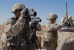 التحالف بقيادة أمريكا يبدأ سحب العتاد من سوريا دون سحب الجنود