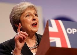 سكاي نيوز: البرلمان البريطاني يصوت على خطة ماي للخروج من الاتحاد الأوروبي 13 فبراير