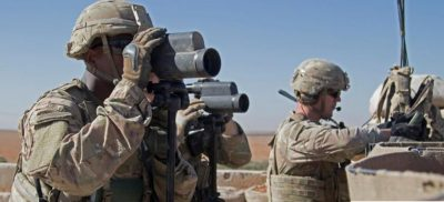 مسؤول أمريكي: ليس لدينا جدول زمني لسحب القوات من سوريا