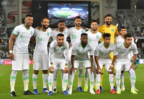 كأس آسيا 2019 : المنتخب السعودي يواجه اليابان الاثنين المقبل في دور 16