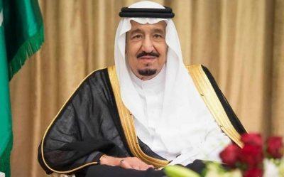 خادم الحرمين الشريفين يوجه كلمة للمواطنين وعموم المسلمين بمناسبة حلول شهر رمضان