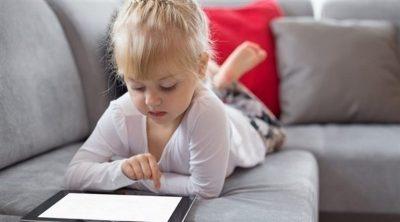 مبادرة ألمانية للآباء والمعلمين لتقليل استخدام  الاطفال للاجهزة الذكية