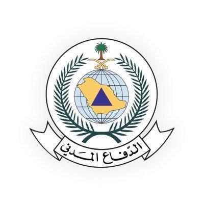 مدني نجران يدعو المواطنين والمقيمين للحذر من التقلبات الجوية