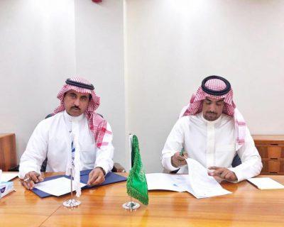 إتفاقية لتصنيع طائرات التحكم عن بعد بين مدينة الملك عبدالعزيز واتحاد الرياضات اللاسلكية