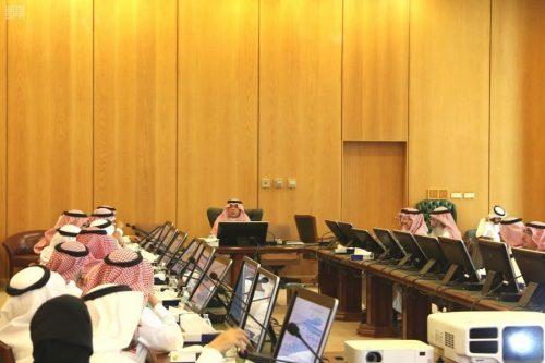 وزير الشؤون البلدية والقروية المكلف يطلق بوابة الاستثمار البلدي